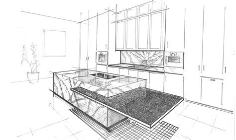 luxury kitchen inspired  art extreme design
