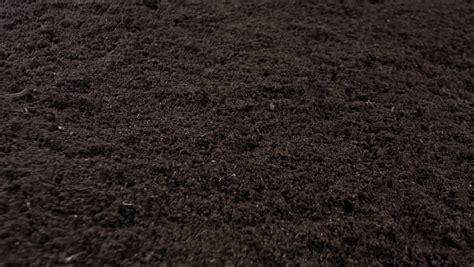 garden soil background  stock footage video