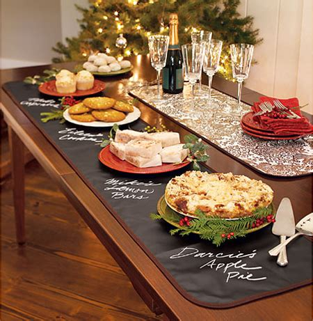 christmas party food ideas buffet 10 buffet table decorating ideas