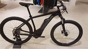 Cube E Mtb 2019 : cube reaction hybrid pro 500 bosch e bike black n grey ~ Kayakingforconservation.com Haus und Dekorationen