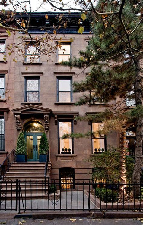 Brownstone Renovated Home by 1000 Ideas About Brownstone On