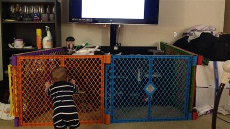 Baby-proofing Tips For Gamers