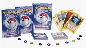 Pokemon Cards Starter Set Original Base Deck Buy