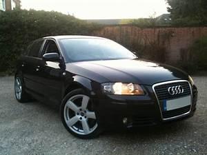 Audi A3 Sportback S