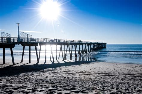 Living On A Boat In Redondo Beach by Hermosa Beach Beaches Harbors