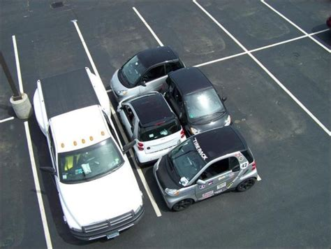 Epic Parking Fails  Damn Cool Pictures