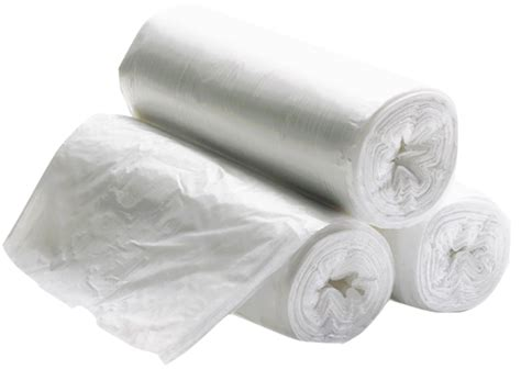 National Packaging Supply> Products > Trash Can Liners