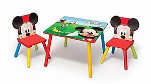 Amazon Tisch Und Stühle : mickey mouse kleiner tisch und st hle rot homezon ~ Bigdaddyawards.com Haus und Dekorationen