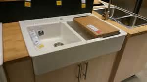Farmhouse Sink Ikea by Ikea Farm Sink Remodeling Ideas