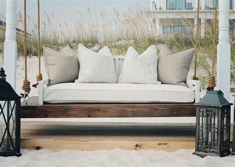Porch Swing Bed Cushions by Porch Swing Bed Cushions Interesting Ideas For Home