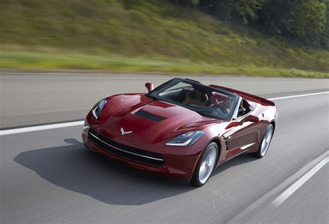 chevy offers hefty loyalty rebate   corvettes