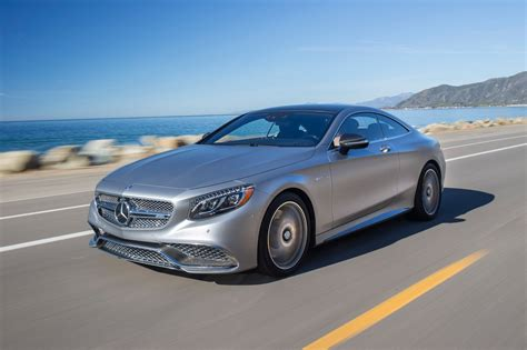 2017 Mercedes-benz S-class Amg S 65 Pricing
