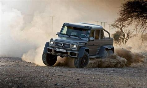 Realme 6 price pakistan realme 6 price in pakistan starts at rs. 2013 Mercedes-Benz G63 AMG 6X6 | Top Speed