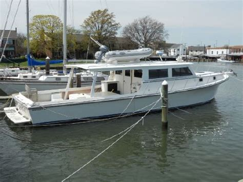 Chesapeake Boats For Sale by Bay Boats For Sale Chesapeake Bay Deadrise Boats For Sale