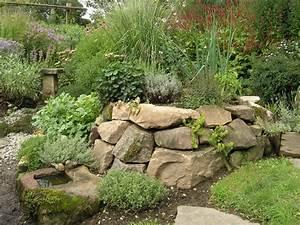 Schöne Gärten Anlegen : wildg rtnerfreude naturnahe g rten garten naturnaher garten garten und garten ideen ~ Markanthonyermac.com Haus und Dekorationen