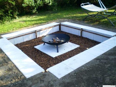 Feuerstelle Im Garten Bilder by Garten Feuerstelle Actof Info Gemauert Mit Grill Fur