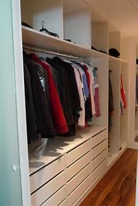 Planung Begehbarer Kleiderschrank : m bel innenausbau schreiner diem ~ Indierocktalk.com Haus und Dekorationen
