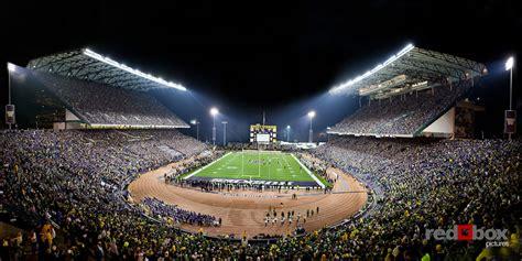 husky stadium panoramas