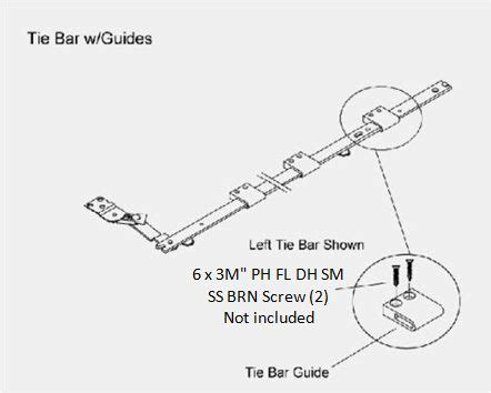 lock bar  casement window awning window hurd replacement parts