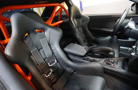 Bmw Performance Seats by Bmw 135i To 1m Conversion Featuring Status Racing Seats