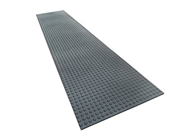Check out this video of professional. Snowmobile Trailer Floor Protection - Floor Matttroy