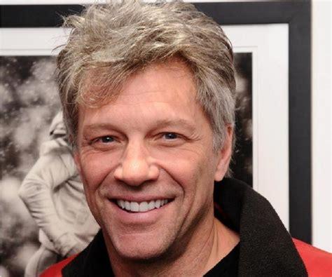 Jon Bon Jovi Biography Hood Life Achievements