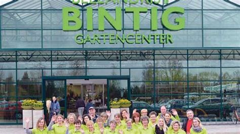 Bintig Gartencenter Pflanzen Center öffnungszeiten by Neuer 246 Ffnung Gartencenter Bintig In Hamm Hamm