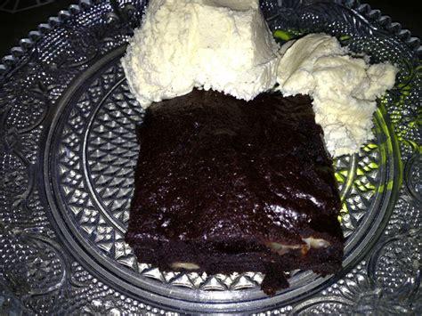 brownies sans plv la cuisine de nad