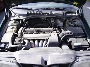 Motor De Cinco Cilindros Em Linha  U2013 Wikip U00e9dia  A