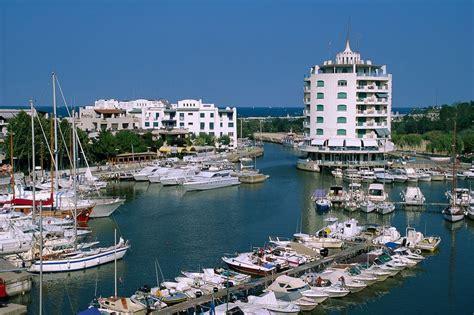 Porto Verde porto portoverde spa riviera di rimini