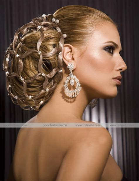 old fashioned updos hair style and color for woman