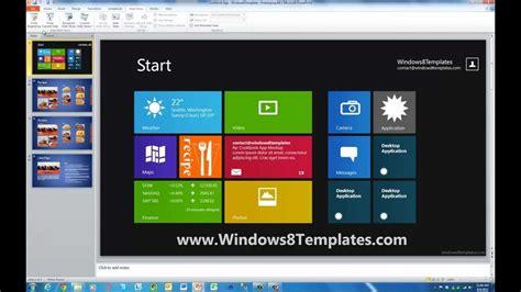 windowstemplates easily design windows  style apps