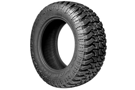 lugged  loaded  mega collection    tires