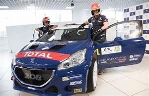 Peugeot España : peugeot espa a competir en el europeo de rallyes erc ~ Farleysfitness.com Idées de Décoration