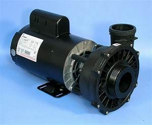 Waterway Spa Pump 3721621