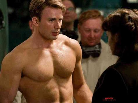 Chris Evans accidentally leaks nude pic Captain America ...