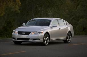 2008 Lexus Gs Prices, Reviews & Listings For Sale