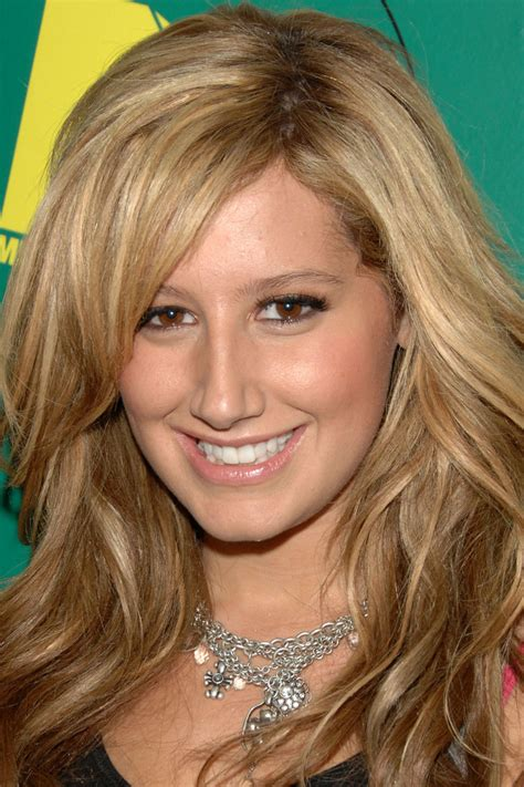 Ashley Tisdale, Before And After Beautyeditor