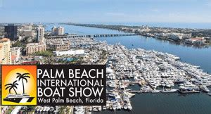 Address Of Palm Beach Boat Show by Fun Fridays West Palm Beach International Boat Show