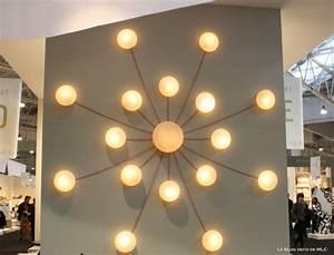 Luminaire Suspension Design Italien : luminaires design suspensions appliques murales lustres ~ Carolinahurricanesstore.com Idées de Décoration