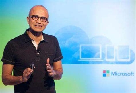 Microsoft's Nadella Names Leadership Team
