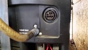 Hypertherm  Plasmacam Machine Torch