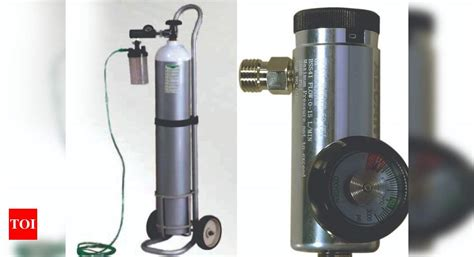 DRDO oxygen delivery system can aid Covid patients | India ...