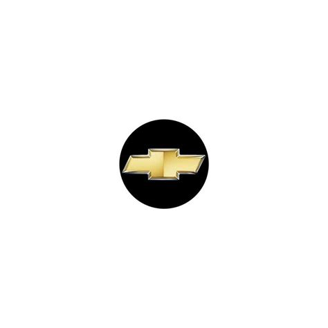 stickers cache moyeu chevrolet logo