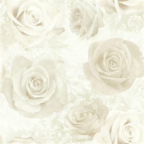 unlimited reverie cream wallpaper departments diy