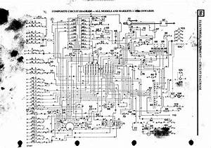 Early Row Wiring Diagram