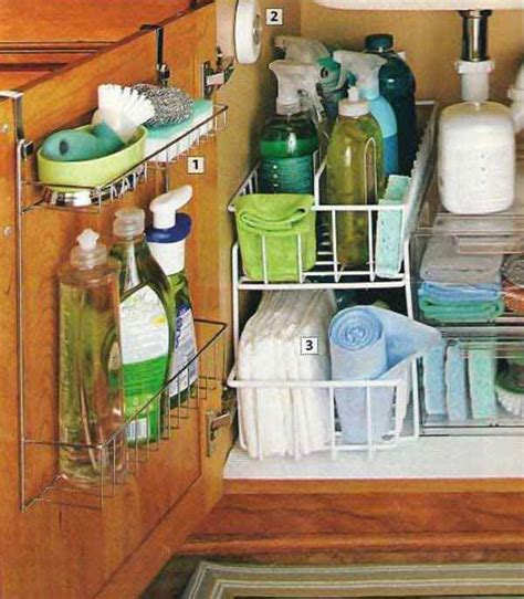 diy hacks  ideas  improve  kitchen