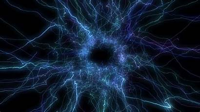 Electric Brain Synapse Veins Pulsing Behance