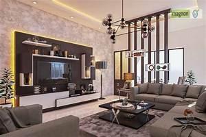 Villa And Apartment Interior Designers In Bangalore