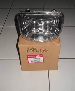 Gn5gbg Spare Part Motor  Reflektor    Lampu Depan Astrea